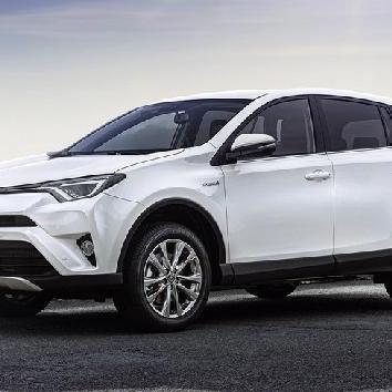 Специальное предложение на автомобили Toyota