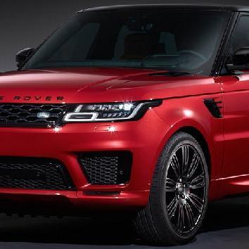 Спеціальна пропозиція на автомобілі Land Rover