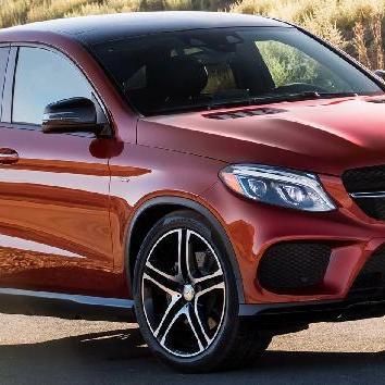 Спеціальна пропозиція на автомобілі Mercedes-Benz