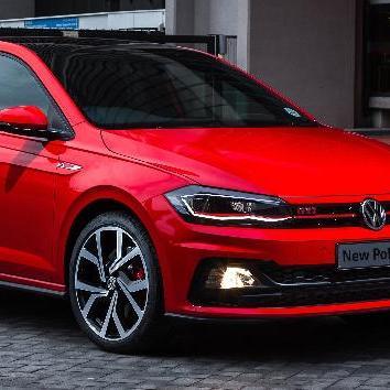 Спеціальна пропозиція на автомобілі Volkswagen